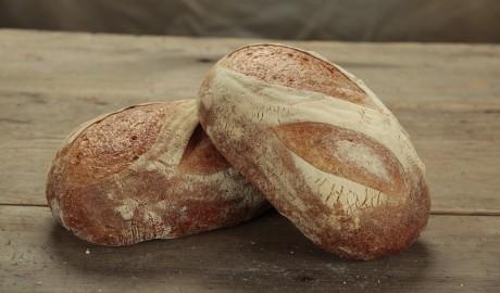 focaccia, batard, 1.25 lb, 1.25 pund, rosemary, basil, olive oil, artisan loaf, artisan loaves