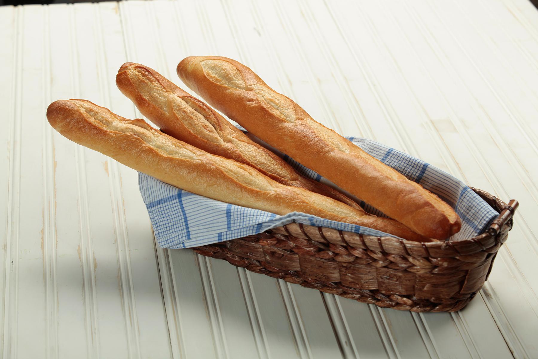 French Ficelle   Olde Hearth Bread Company   Orlando, Florida