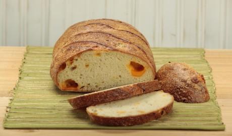 jalapeno, cheddar, 3.25 lb, 3.25 pound, no pan, artisan loaf, artisan loaves