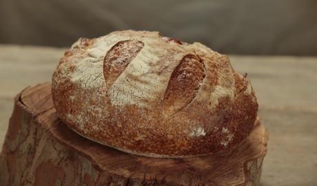 levain, round, french sourdough, whole wheat flour, artisan loaf, artisan loaves