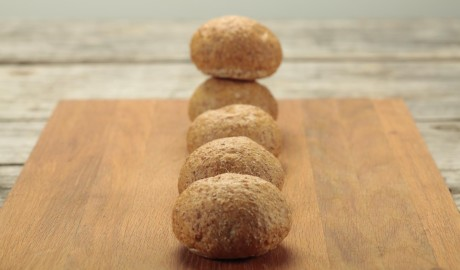 rye, dinner roll, 2 ounces