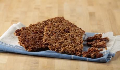 Oats, Almonds, Honey, Canola Oil, Pumpkin Seeds, Sesame Seeds, Sunflower Seeds, Brown Sugar, Sea Salt