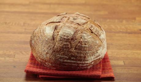 Italian, round, 3 lb, 3 pound, 1.5 lb, 1.5 pound, artisan loaf, artisan loaves
